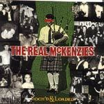 Cover REAL MCKENZIES, loch´d & loaded