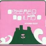 Cover STEREOLAB, sound dust