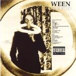 Cover WEEN, pod