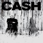 JOHNNY CASH, american recordings II: unchained cover