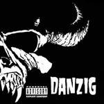 DANZIG, I (s/t) cover