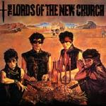 Cover LORDS OF THE NEW CHURCH, s/t