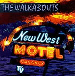 Cover WALKABOUTS, new west motels