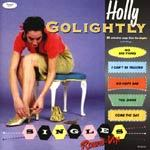 HOLLY GOLIGHTLY, singles round-up cover