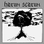Cover HARUM SCARUM, suppose we try
