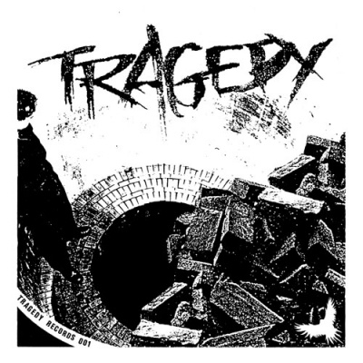 Cover TRAGEDY, s/t