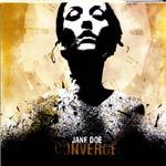 Cover CONVERGE, jane doe