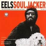 EELS, souljacker cover