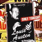 Cover LOUIE AUSTEN, only tonight