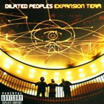 DILATED PEOPLES, expansion team cover