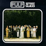 PULP, different class cover