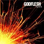 GODFLESH, hymns cover
