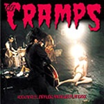 Cover CRAMPS, rockinnreelininauklandnewzealandandxxx