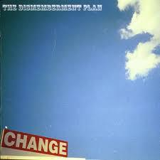 Cover DISMEMBERMENT PLAN, change