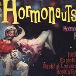 HORMONAUTS, hormone hop cover