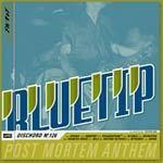 BLUETIP, post mortem anthem cover