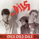 DILS, dils dils dils cover