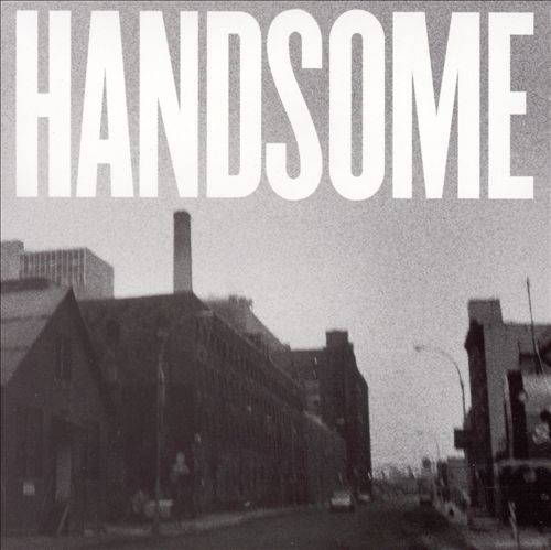 Cover HANDSOME, s/t