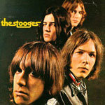 Cover IGGY POP & STOOGES, s/t