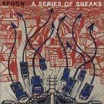 Cover SPOON, a series of sneaks