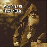 GRAND MAGUS, s/t cover
