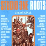V/A, studio one roots cover