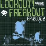 Cover V/A, lookout! freakout vol. 2