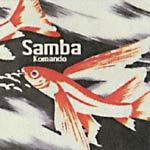 SAMBA, kommando cover