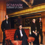 Cover ELEMENT OF CRIME, romantik