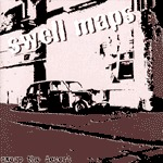 Cover SWELL MAPS, sweep the desert