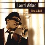 Cover LAUREL AITKEN, rise & fall