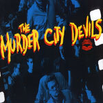 Cover MURDER CITY DEVILS, s/t