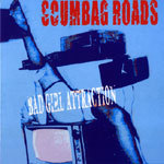 Cover SCUMBAG ROADS, bad girl attraction