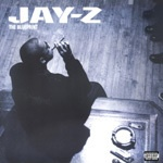 Cover JAY-Z, blueprint