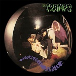 Cover CRAMPS, psychedelic jungle
