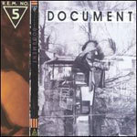 Cover R.E.M., document