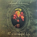 SPARKLEHORSE, it´s a wonderful life cover