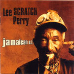 LEE `SCRATCH´ PERRY, jamaican e.t. cover