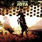 Cover WILL OLDHAM, joya