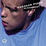SNEAKER PIMPS, bloodsports cover