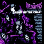 Cover HELLACOPTERS, cream of the crap vol. 1