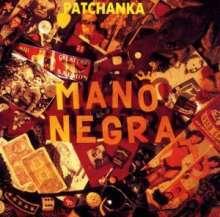 MANO NEGRA, patchanka cover