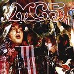 Cover MC5, kick out the jams