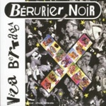 BERURIER NOIR, viva bertaga cover