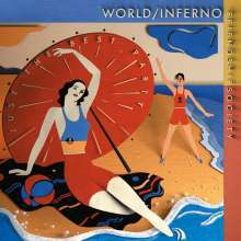 WORLD INFERNO FRIENDSHIP SOCIETY, just the best party cover