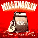 MILLENCOLIN, home from home cover