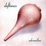 DEFTONES, adrenaline cover