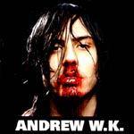 ANDREW W.K., i get wet cover