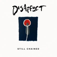 DISAFFECT, still chained cover