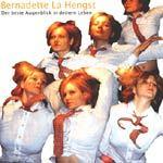 BERNADETTE LA HENGST, der beste augenblick in deinem leben cover